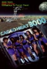 Caged Heat 3000 (1995) afişi