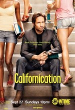 Californication (2009) afişi