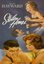 Çalınmış Saatler (1963) afişi