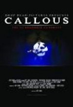 Callous (2008) afişi