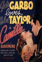Camille (1936) afişi