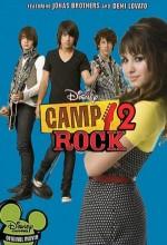 Rock Kampı 2: Büyük Final (2010) afişi