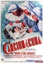 Canción De Cuna (ı) (1953) afişi