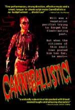 Canniballistic (2002) afişi