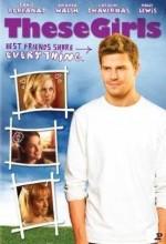 Çapkın Kızlar (2005) afişi
