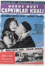 Çapkınlar Kralı (1965) afişi