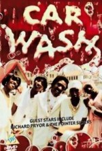 Car Wash (1976) afişi