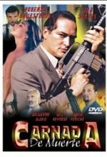 Carnada De Muerte (1999) afişi