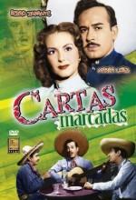 Cartas Marcadas (1948) afişi