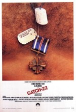 Catch-22 (1970) afişi