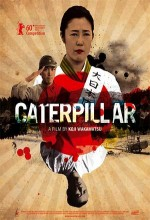 Caterpillar (2010) afişi