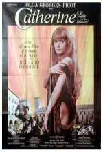 Catherine (1969) afişi