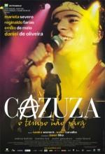 Cazuza - O Tempo Não Pára (2004) afişi