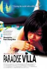 Cennet Villası (2001) afişi