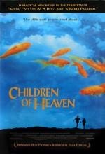 Cennetin Çocukları (1997) afişi