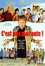 C'est Pas Ma Faute! (1999) afişi
