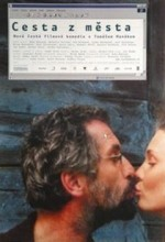 Cesta Z Mesta (2000) afişi