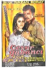 Cesur Yabancı (1968) afişi
