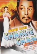 Charlie Chan Mısır'da