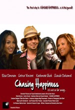 Chasing Happiness (2009) afişi