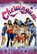 Chewingum (1984) afişi