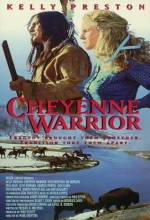 Cheyenne Warrior (1994) afişi