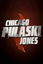 Chicago Pulaski Jones (2010) afişi