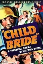 Child Bride (1938) afişi