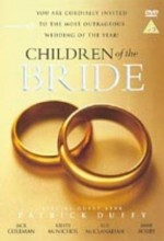 Children Of The Bride (1990) afişi