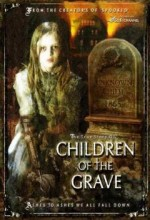 Children Of The Grave (2007) afişi