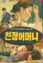 Chinjeong Eomeoni (1966) afişi