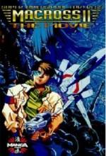 Chôjikû Yôsai Macross ıı Lovers, Again (1992) afişi