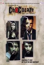 Chocolate: Deep Dark Secrets (2005) afişi