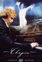 Chopin. Pragnienie Milosci (2002) afişi