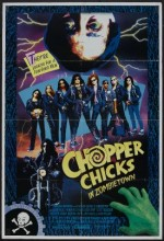 Chopper Chicks In Zombietown