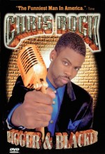 Chris Rock: Bigger