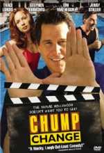 Chump Change (2000) afişi