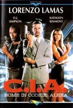 Cıa Code Name: Alexa (1992) afişi