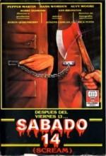Çığlık(ı) (1985) afişi