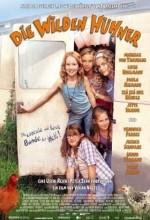 Çılgın Piliçler (2006) afişi