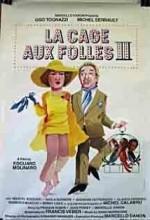 Çılgınlar Kulübü 2 (1980) afişi