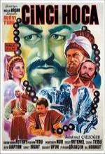 Cinci Hoca (1953) afişi