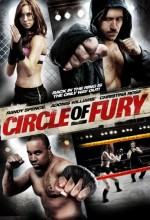 Circle Of Fury (2010) afişi