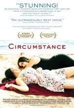 Circumstance (2011) afişi