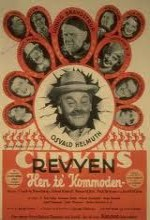 Cirkus-Revyen 1936 (1936) afişi