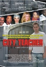 City Teacher (2007) afişi