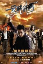 City Under Siege (2010) afişi