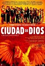Ciudad De Dios (2003) afişi