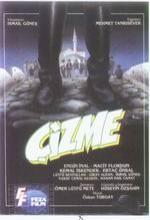 Çizme (1991) afişi