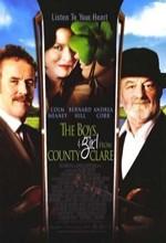 Clare'nin çocukları (2003) afişi